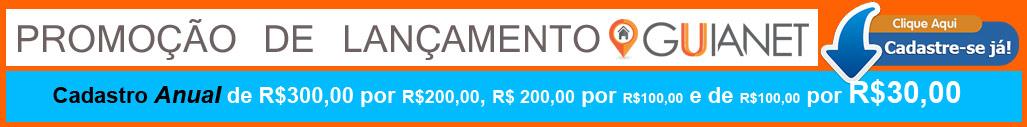 Lançamento GuiaNet Interna