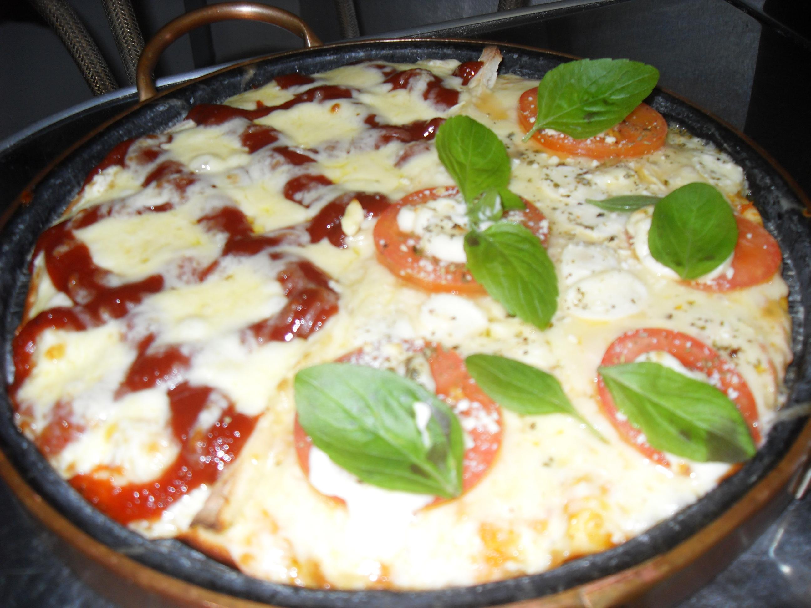 Pequena Promo O Margille Pizzas