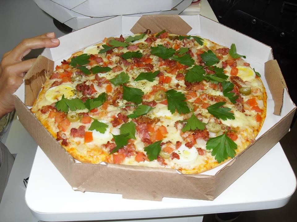 Promoção Margille Pizzas