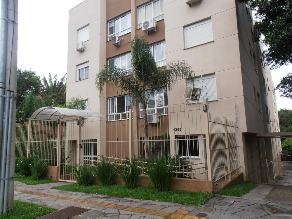 APARTAMENTO LOCAÇÃO - Rua Dea Coufal, 1265 -